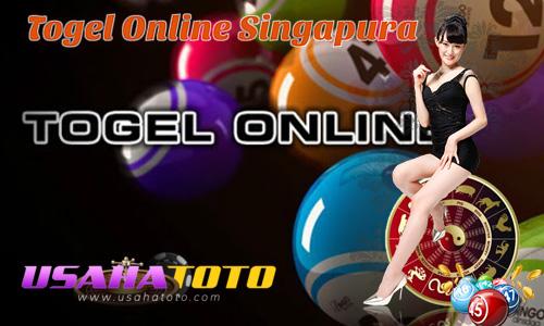 Togel Online Singapura