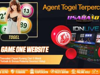 Jika Anda Menang Togel Online | Idnslot | Togel Online