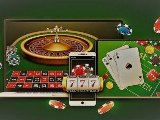 Cara Memenangkan Permainan Casino