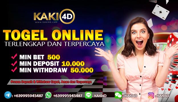 Trik Menang Togel Online   Idnslot  Judi Online